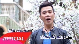 Karaoke Ru Ta Một Mình Beat Tone nam - Lê Minh Trung