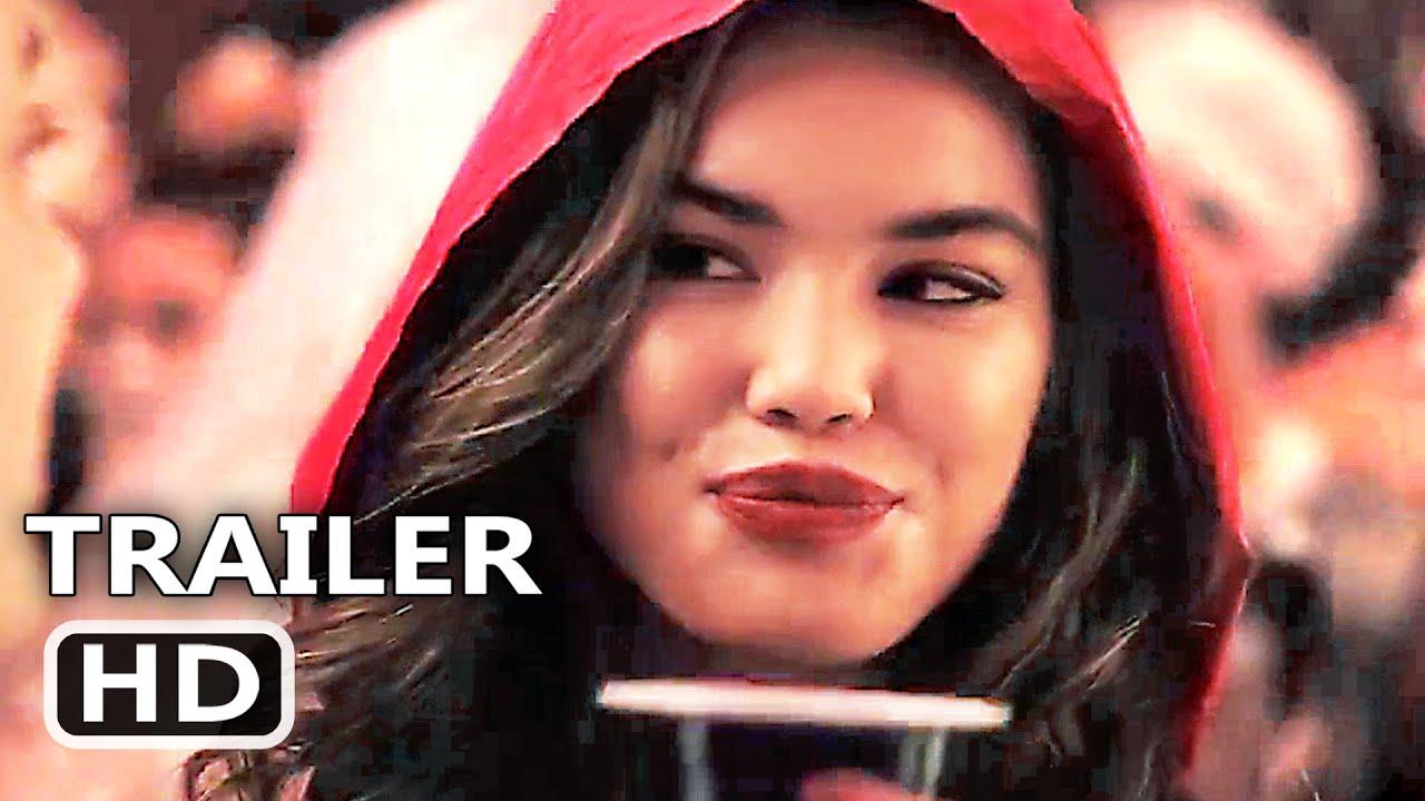 Hubie Halloween Trailer 2020 China Anne Mcclain Noah Schnapp Adam Sandler Comedy Movie Youtube