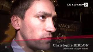 """Froome : """"Les pavés ? Pareil pour tout le monde"""" - Le Figaro"""