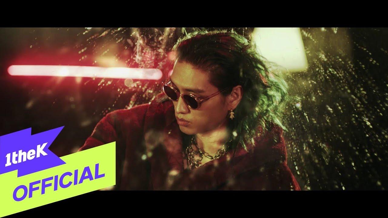 [MV] CODE KUNST(코드 쿤스트) _ JOKE! (Feat. C JAMM, Simon Dominic(사이먼 도미닉))