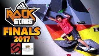 Adidas Rockstar 2017 FINALS