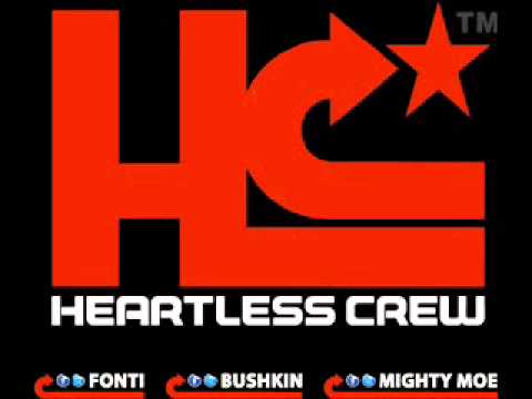 Heartless Crew @ Ministry Of Sound La Cosa Nostra 14 Feb 2001