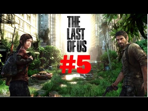 The Last of Us Pt. 5