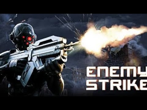 Enemy Strike/ Gameplay/ Android/ (Offline) V.1.7.0
