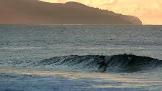 Ep. #3: Azores | The McNamara Surf Trip