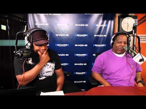 Brand Nubian Speak on Current State of Hip-Hop