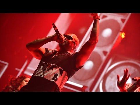 Flo Rida - GDFR (1Xtra Live 2015)
