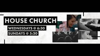 Church Project Online Gathering