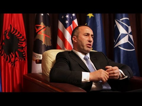 CORRUPTION: France Clears Albanian War Criminal Haradinaj of All Charges
