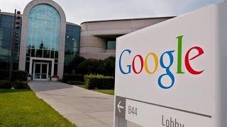"""غوغل"" تواجه غرامة بـ 3.4 مليارات دولار"