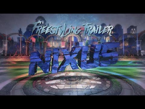 Nixus Freestyling Trailer