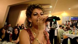 Gabriela Bolundut - Super petrecere - Restaurant Laguna - LIVE