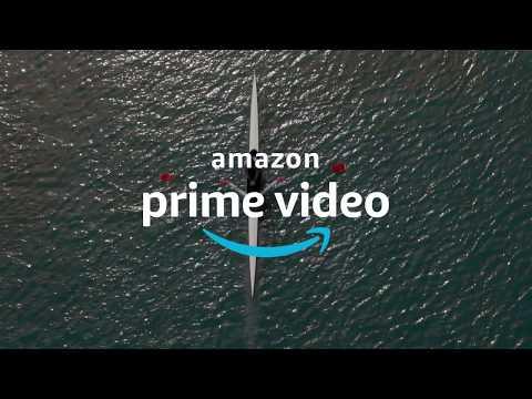 Amazon Prime Video -Included