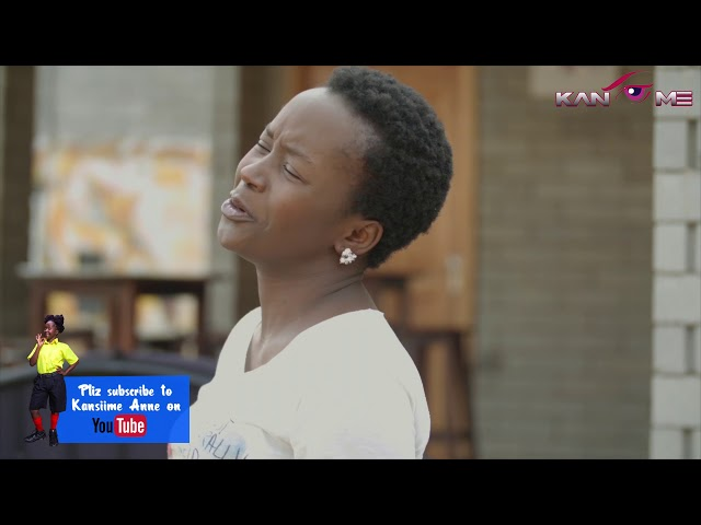 Love doesn't ask why: Kansiime Anne.