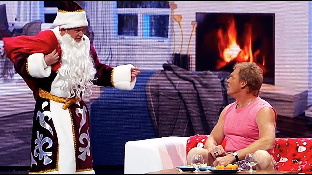 Рождество Христово 2020 - Рождественская история - Ночь перед Рождеством | Дизель Шоу, колядки