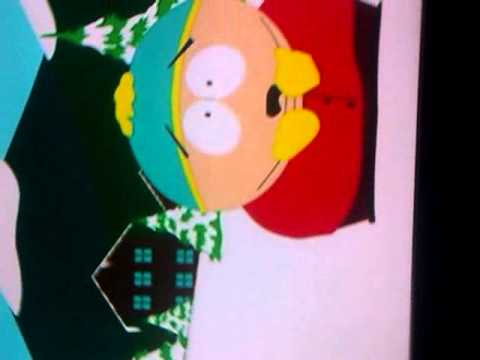 South park cartmens mom crying