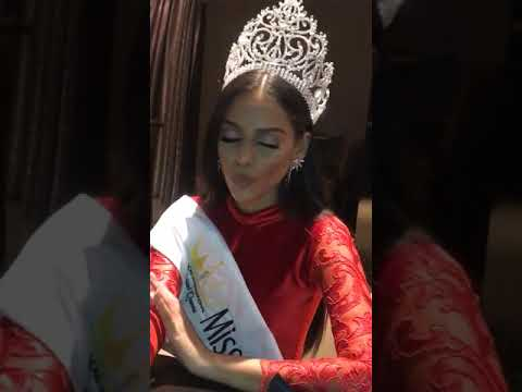 Miss Teen Universe Curaçao 2019, Daviënne Bislip 3