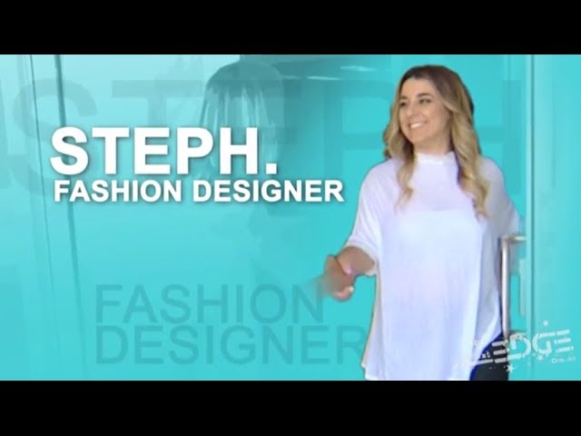 I Wanna Be A Fashion Designer Youtube