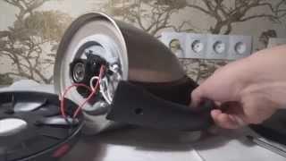 Ремонт чайника. Замена и ремонт термостата