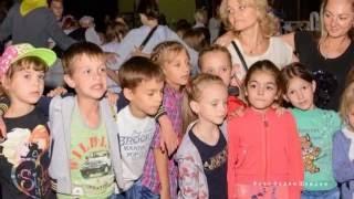 """Фигуристы ХК """"Донбасс"""" на спортивных сборах в лагере!"""