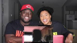 Jhené Aiko - None Of Your Concern (Reaction) | It Get's Deep!!!