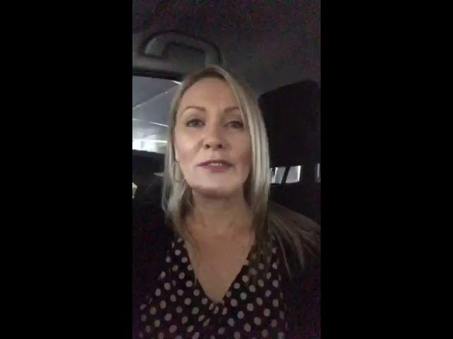 Testimonial Kylie Moss