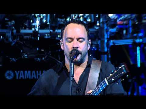 Dave Matthews Band Summer Tour Warm Up - Granny 7.9.14