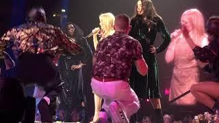 Kylie Minogue - New York City/Raining Glitter/On A Night Like This