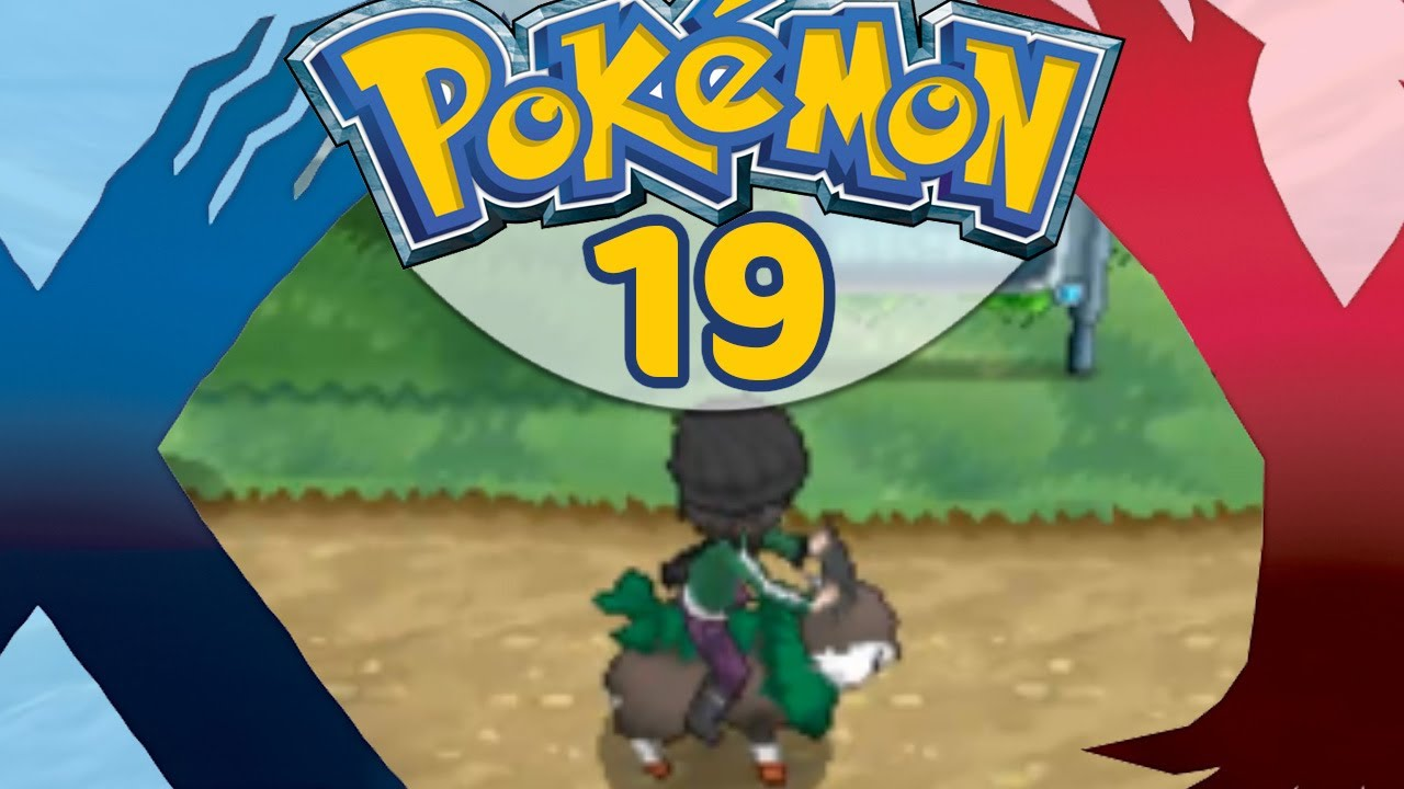 pokemon 19+
