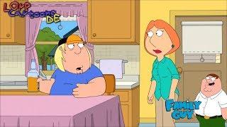 Chris trinkt! (Family Guy Best of #42) [Deutsch/HD]