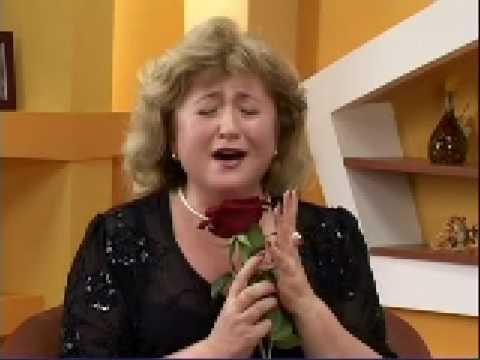 Se scuturau toti trandafirii - MARIA CHISLEAN - Seara vedetelor cu  Silvana  Enache
