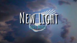 John Mayer - New Light ~ [ SubEsp & Lyrics ]