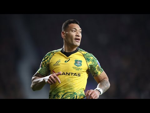 Folau's latest 'shock' push to play rugby league