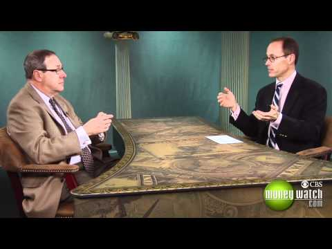 Joe Nocera Talks Housing Crisis and Financial Reform