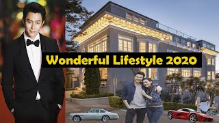 Mark Prin Suparat Wonderfull Lifestyle,Biography,Girlfriend,Net Worth,Car,All Details 2020.