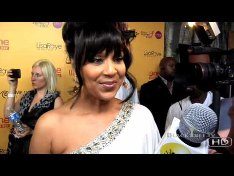 """lisaraye-""""the-real-mccoy""""-premier-party,-interview"""
