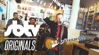 "Calvin Harris x Dua Lipa   ""One Kiss"" (KIOKO reggae cover): SBTV"