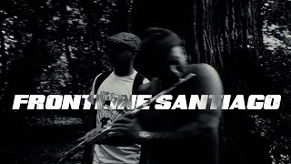 Asian Dub Foundation ft. Ana Tijoux - Frontline Santiago (Official Video)