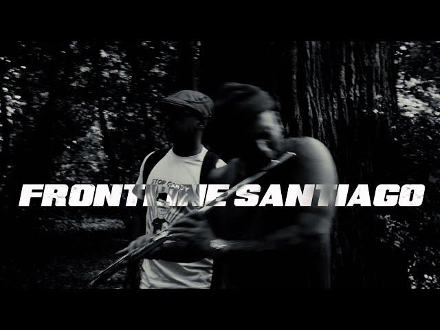 Frontline Santiago