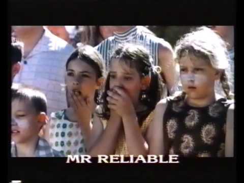 Mr Reliable Trailer (VHS Capture)