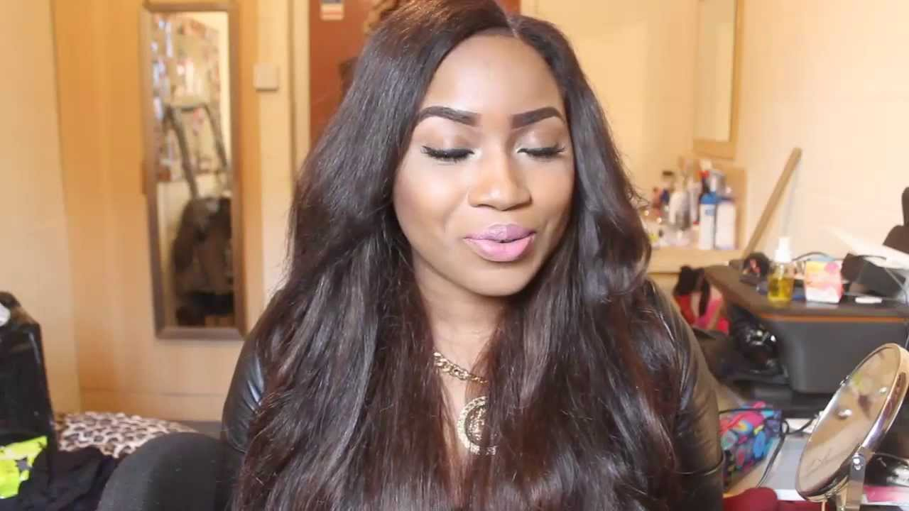 Review sleek virgin gold peruvian hair youtube review sleek virgin gold peruvian hair pmusecretfo Image collections