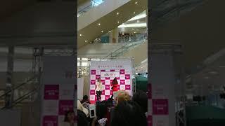 旭川西イオンで行われたお笑いライブのイベントです。