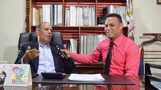 ENTREVISTA CON NOEL UREÑA PROPIETARIO MK COSMETICOS RUTAS & RINCONES