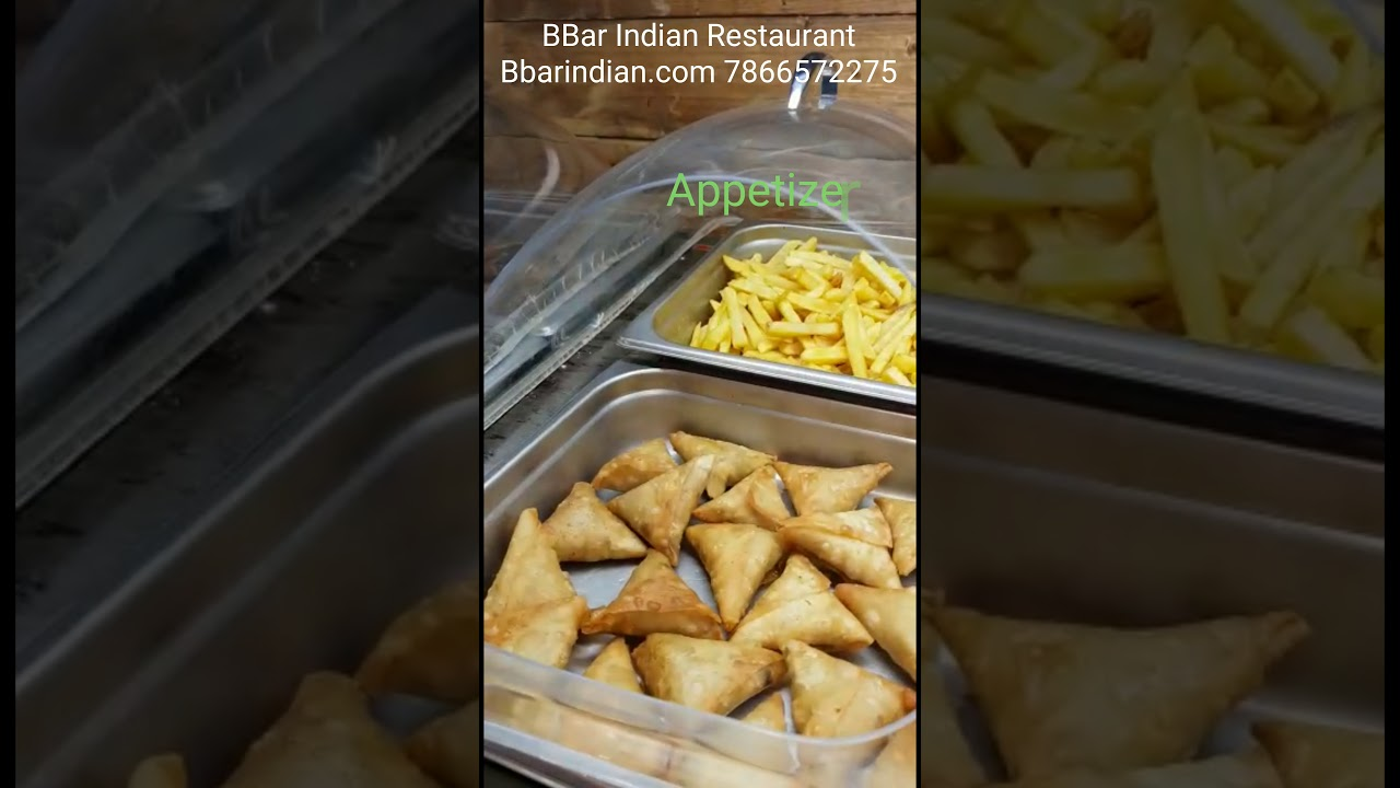 BBar Indian: Best Restaurant to Eat in Miami Florida