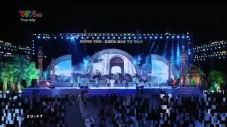 Bên dòng sông cái - Quang Hào | Hưng Yên - Khúc hát tự hào