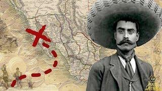 El tesoro de Emiliano Zapata