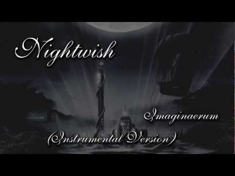 Клип Nightwish - Imaginaerum (Instrumental)