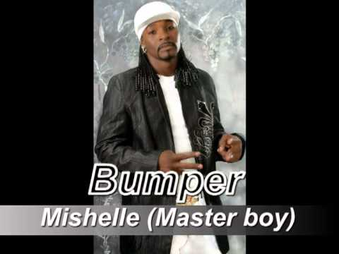 bumper mishelle master boy