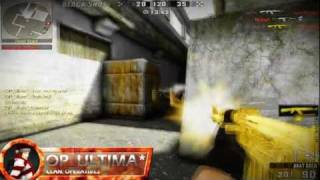 Blackshot | Metamorphosis II by Ultima* [HD]