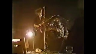 The Cure - Killing An Arab (Live in Japan 1984)